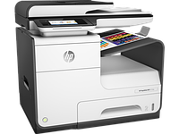 HP PageWide 377dw  MFP (p/c/s/f, A4, 600dpi, 30(up to 45)ppm, Duplex, 2trays 50+500, 768 Mb, ADF50, USB2.0/Eth/WiFi, 1y war)