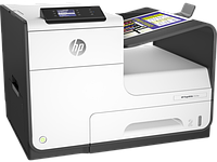 HP PageWide 352dw Printer (A4, 600dpi, 30(up to 45)ppm, Duplex, 512 Mb,2trays 50+500, USB2.0/Eth/WiFi, 1y war)