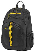 Рюкзак для ноутбука HP F3W17AA Sport Backpack (Black/Yellow)