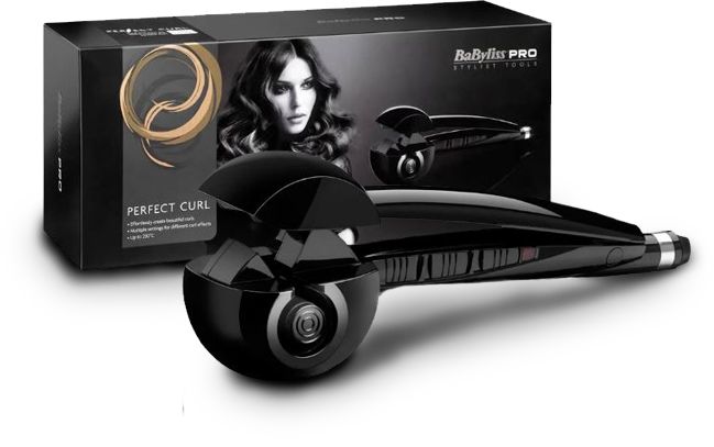 Стайлер Babyliss Pro Perfect Curl (Бэбилис Про)