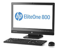 "HP EliteOne 800 G2 All-in-One Touch 23""(1920 x 1080)Core i5-6500,8GB DDR4,1TB 8G SSHD,DVD-RW,USB kbd/mouse,Recline Stand,BCM 802.11n"