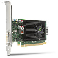 HP NVIDIA NVS 315 1GB PCIe x16 dual head(DMS59 with VGA Y-Cable) (RP5, 700 G1 MT/SFF, 705 G1 SFF, 400 G2 MT, 405 G2 MT, 490 G2 MT)