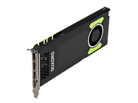 Graphics Card NVIDIA Quadro M4000, 8GB, 4xDisplayPort PCI-E 3.0 x16 (Z240 Tower, Z440, Z640, Z840)