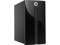 HP 460 460-p032ur,Core i3-6100T,4GB DDR4(1X4GB),1TB,AMD Radeon R5,DVDRW,usb kbd/mouse,black,Win10