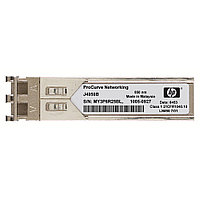 HP X120 1G SFP LC SX Transceiver (repl. for JD493A)