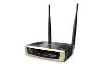 EnGenius Wireless Multi-Function AP/CB 11b/g/n 2.4GHz 300Mbps 2T2R 2*5dBi RP-SMA Omni GbE PoE