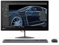 "Lenovo ThinkCentre X1  All-In-One 23,8""FHD (1920x1080)IPS, non-touch  i7-6600U, 8Gb(1)DDR4, 256gb SSD, Intel HD  KB&Mouse, Win10 Pro (DG Win7 Pro) 64,"