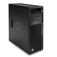 HP Z440, E5-1603v4, 8GB(2x4GB)DDR4-2400, 1TB SATA 7200 HDD, SuperMultiODD, mouse, keyboard, CardReader, Win10Pro 64