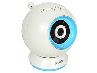 D-Link DCS-825L/A1A, Wi-Fi 802.11n Baby Camera