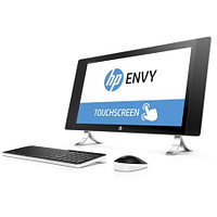 "HP Envy 24-n250ur 23.8"" IPS QHD WLED Touch,Core i5-6400T,8GB DDR3L (2X4GB),1TB,AMD R7 A365 4GB,no DVD,Wireless kbd/mouse,black&silver,Win 10"