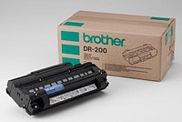 Фотобарабан Brother DR-200 Drum Unit for FAX2750 & MFC6550 (20,000 pages) ;