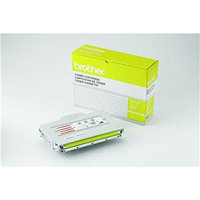 Картридж Brother TN-01Y Toner Cartrige Yellow for HL2400C (6,000 pages)