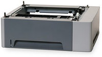 Подающий Лоток HP Q5963A LaserJet 2400 Series 500 sheet feeder