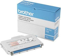 Тонер-картридж Brother TN-01C Toner Cartrige Cyan for HL2400C (6,000 pages)