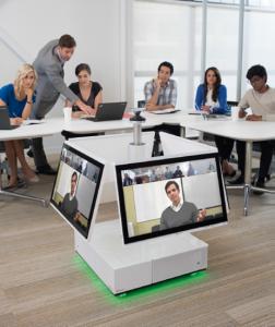 Готовые комплекты видеоконференций Polycom
