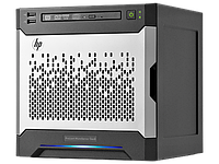 Сервер HP ProLiant MicroServer Gen8/1
