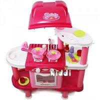 Моя первая кухня со стиральной машиной ( игровой набор )
