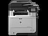 МФУ HP LaserJet Pro M521dw