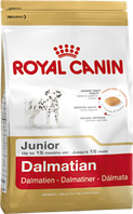 Сухой корм RC Dalmatian Junior, для щенков далматина, 12 кг