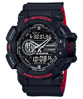 Часы Casio G-Shock GA-400HR-1A, фото 1