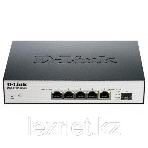 DGS-1100-06/ME/A1B