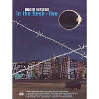 WATERS ROGER IN THE FLESH - LIVE (Россия) 112066