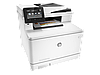 МФУ HP Color LaserJet M477fnw