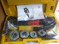 Электрический клупп до 1 1 4 дюйма