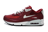 "Кроссовки Nike Air Max 90 Essential ""Team Red"" (36-45), фото 2"