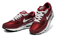 "Кроссовки Nike Air Max 90 Essential ""Team Red"" (36-45), фото 3"