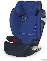 CYBEX SOLUTION M-Fix Royal Blue