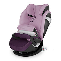 Детское автокресло CYBEX Pallas M-fix Princess Pink (ISOFIX)