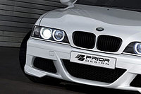 Обвес Prior Design на BMW E39