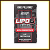 Nutrex LIPO-6 Black Ultra Concentrate, 60 caps