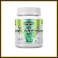Maxler  Melatonin 10 мг 60 таблеток