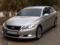 Обвес Artisan на Lexus GS 300/ 350/ 430