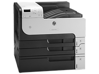 "Принтер HP LaserJet Enterprise 700 M712xh (CF238A) Prntr ""HP Mono LJ A3 Printer, Up to 41/40 ppm A4/letter, 1100 sheet standard input, 4600 sheet max"
