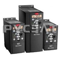 Частотный преобразователь Danfoss VLT Micro Drive FC51-132F0024 3,0кВт 7,2А