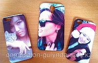 Чехлы для iPhone и  Samsung Galaxy  с собственным дизайном, печать на чехлах, фото 1