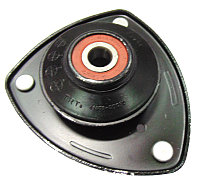Опора стойки FR Тойота BB/CARGO/PLATZ/PROBOX/SUCCEED/VITZ/WILL/SCION/YARIS 99-06 ST-48609-52011