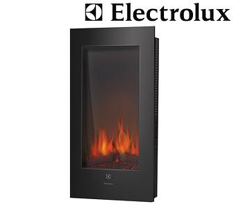 Камин электрический Electrolux: EFP/W-1200RC, фото 2