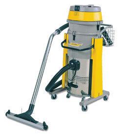 AS 40 IK пылесос для сухой и влажной уборки промышленный Ghibli & Wirbel