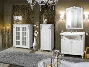 Коллекция Версаль 50/65/85 см (Белый), фото 2
