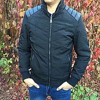 Теплая демисезонная куртка , фото 1