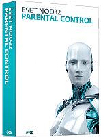 ESET NOD32 Parental Control – универсальная лицензия на 1 год для всей семьи