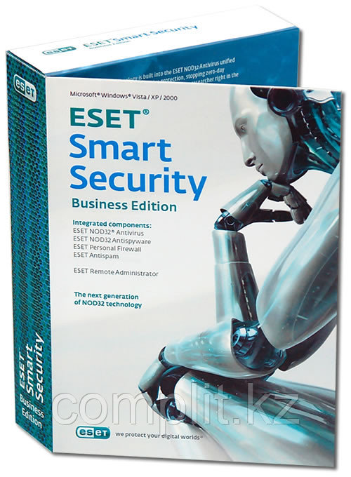 ESET NOD32 Smart Security Business Edition