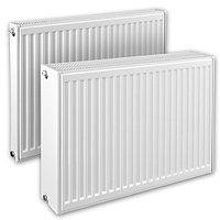Радиатор отопления  стальной панельный Heaton