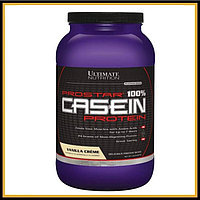 Ultimate Nutritition ProStar Casein 908g (клубника)