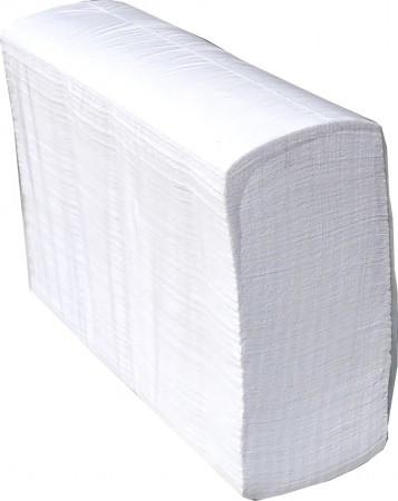Бумажные полотенца Z-укладки