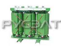 Трехфазный сухой трансформатор с литой изоляцией ТСЛ (ТСГЛ) -800